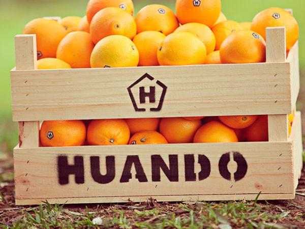 Naranja Huando