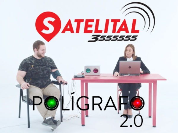 Satelital – Polígrafo 2.0