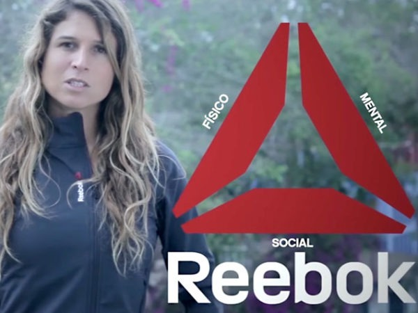 Reebok – #MiDeltaReebok