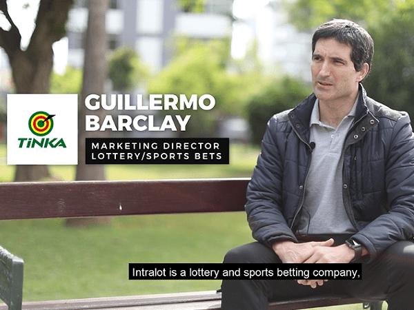 Testimonial – TINKA Marketing Director